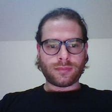 Profil utilisateur de Isroel