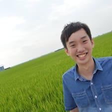 Nutzerprofil von Joo Soong