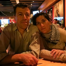 Profil korisnika Galit And Yossi