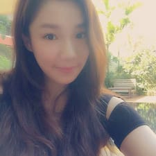 Nutzerprofil von Qiaomin