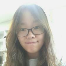 So-Huei Kullanıcı Profili