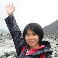 Hong Hui User Profile