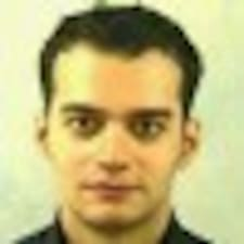 Pantelis User Profile