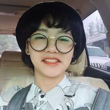 Profil utilisateur de Tianyu