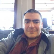 Profil utilisateur de Ozgur