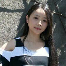 Profilo utente di Shih Han