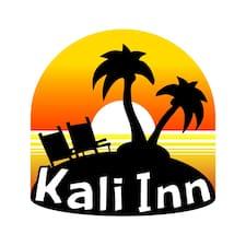 Kali User Profile
