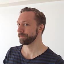 Arvid Brugerprofil
