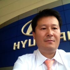 Heesuk User Profile