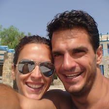 Tonia & Vangelis Kullanıcı Profili