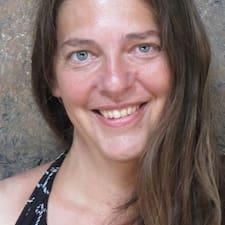 Petra - Profil Użytkownika