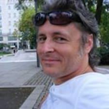 Attila User Profile