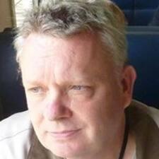 Bjarne User Profile