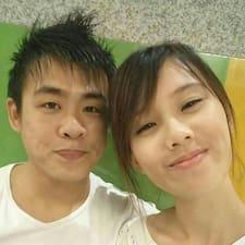 Siang Wei님의 사용자 프로필