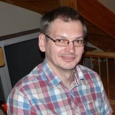 Notandalýsing Markko