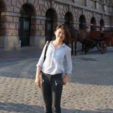 Emma Yuxi User Profile