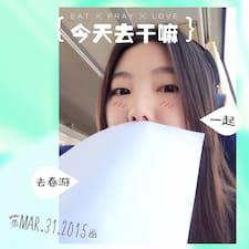 Huang User Profile