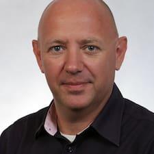 Profil Pengguna Allan Bech