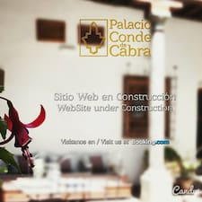 Nutzerprofil von Palacio Conde De Cabra