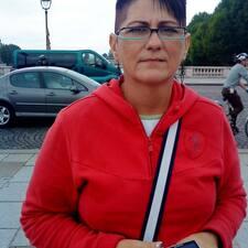 Profil utilisateur de Dorottya