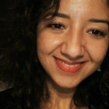 Imane User Profile