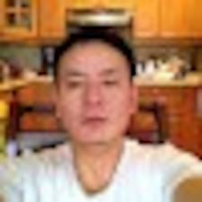 Tsering User Profile