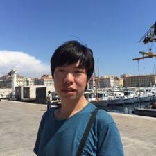 Profil korisnika Chai