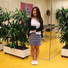 Chenmei User Profile