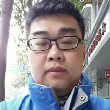 Profil Pengguna Deng