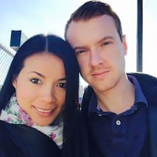 Jun & Cédric - Profil Użytkownika
