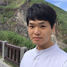 Changminさんのプロフィール