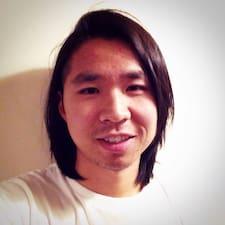 Profil utilisateur de Zherui