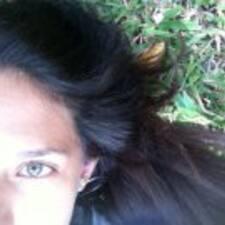 Profil Pengguna Estefanía