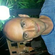 Profil utilisateur de Alban
