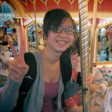 โพรไฟล์ผู้ใช้ Mei Ting