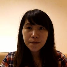 郁馨 User Profile