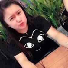 Profil utilisateur de Cai Na