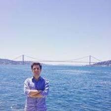 โพรไฟล์ผู้ใช้ Mehmet