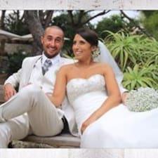 Profil Pengguna Daniele Ylenia