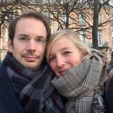 Profil utilisateur de Anne-Françoise