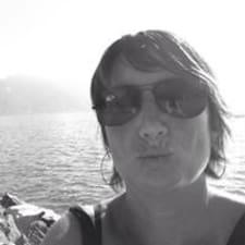 Profil Pengguna Marie-Adeline