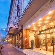Hotel Marburger Hof User Profile