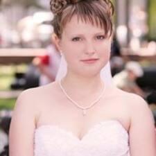 Profil korisnika Evgeniya