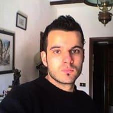 Nutzerprofil von Salvatore