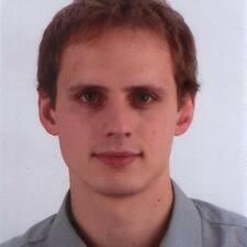 Profil korisnika Frantisek