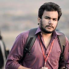 Profil korisnika Abdul Rehman Yawar