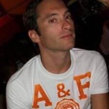 Angelo felhasználói profilja
