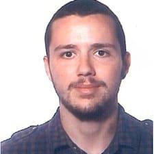 Användarprofil för Marc Adrià
