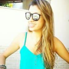Profil korisnika Maria Júlia
