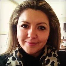 Gebruikersprofiel Ariané